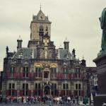 Viaje a Delft, guía de turismo