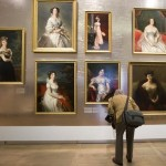 Exposición Impresionismo, Sensación e Inspiración en el Hermitage