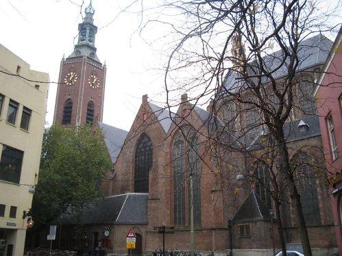 la-haya_grote-kerk