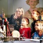 Speelgoedmuseum, un espacio para los niños en Deventer