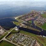 Stavoren, puertos deportivos en Ijsselmeer