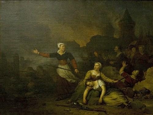 Asedio de Haarlem