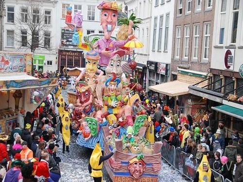 Carnaval de Breda