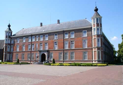 Castillo de Breda