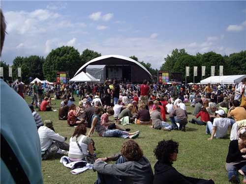 Festival Mundial de Tilburg