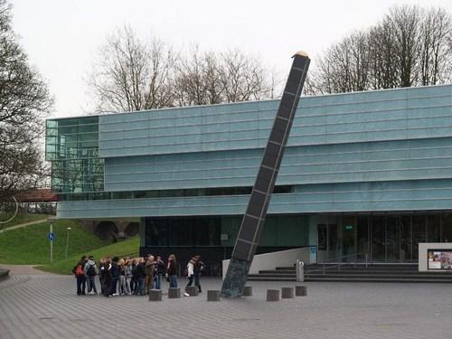 Museo Het Valkhof