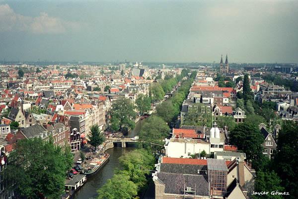 Lo más destacable de Holanda en 3 días