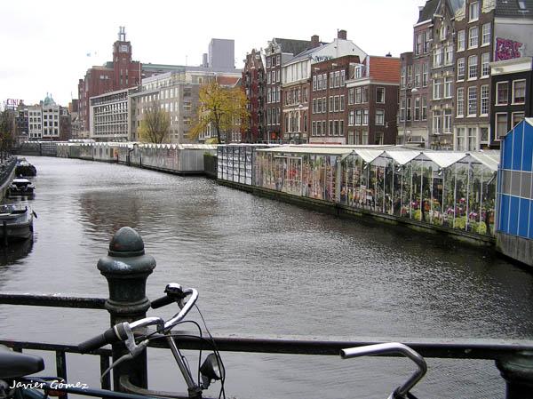 Canales de Ámsterdam 1