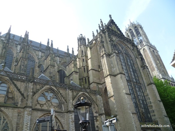 Catedral de Utrecht