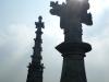 Desde lo alto de la Catedral de Utrecht