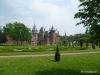Paseo cerca del Castillo de Haar