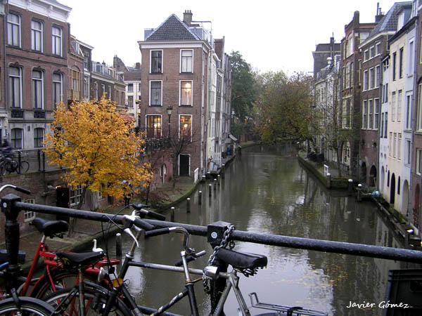 Canales de Utrecht 1