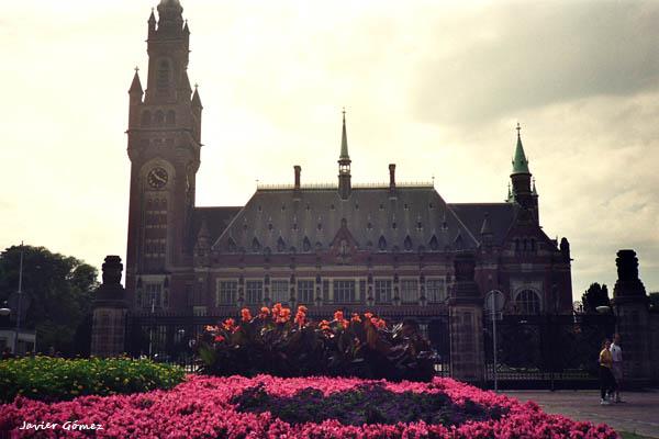 Viaje a La Haya, guía de turismo