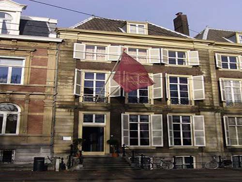 Museo Bredius, en La Haya