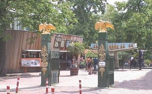 zoo Artis de Amsterdam