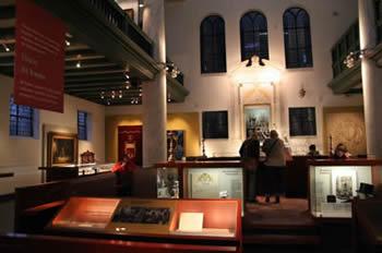 Museo Histórico Judio, Amsterdam