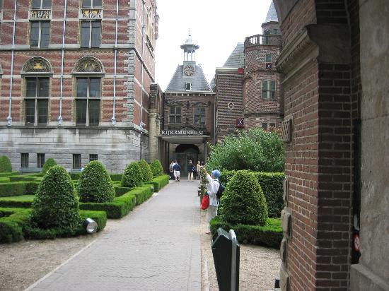 Rijksmuseum, Museo Nacional de Amsterdam