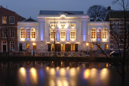 Museo de Antigüedades, Leiden