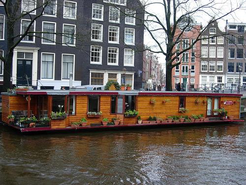 Museo de los tulipanes, Amsterdam