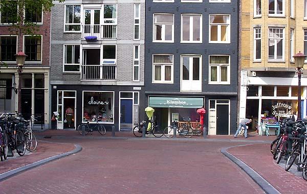 Jordaan, Ámsterdam