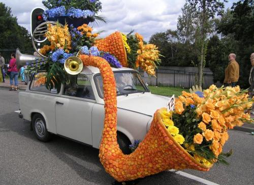 Eventos de septiembre en Holanda