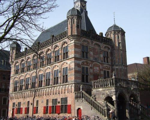 De Waag en Deventer