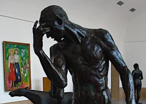 Museo de arte Boijman, Rotterdam