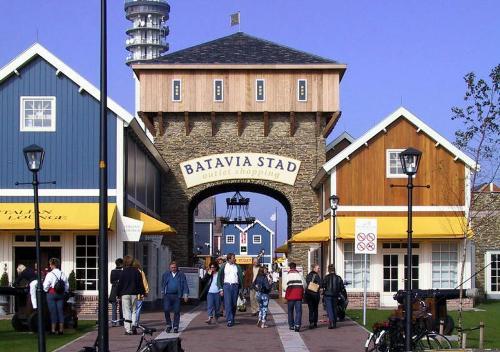 Lelystad, conociendo esta ciudad holandesa
