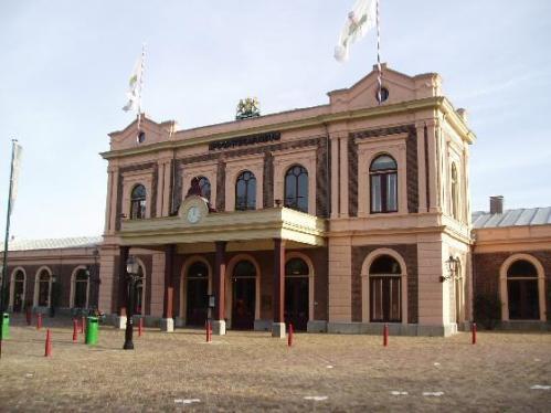 Museo Ferroviario de Utrecht