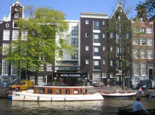 Hoteles para alojarse en amsterdam for Hoteles en el centro de amsterdam