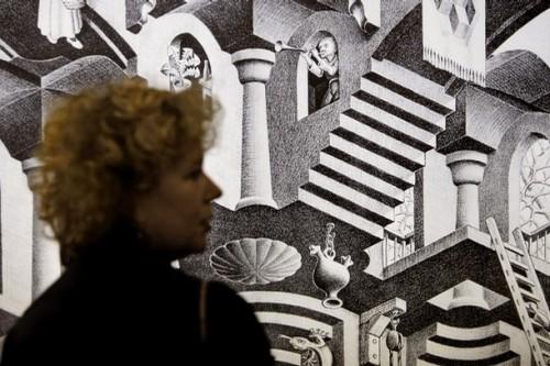 Museo Escher