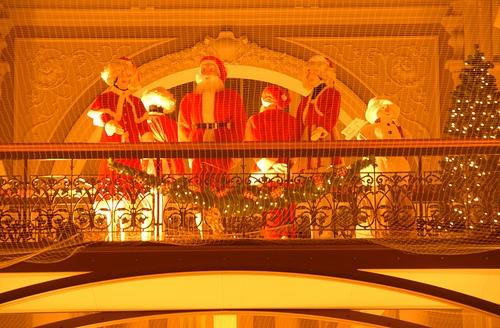 Navidad en Holanda