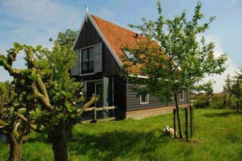 De Schaapskooi, destino del turismo rural