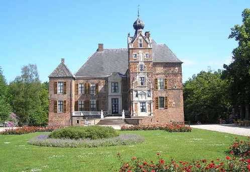 El Castillo de Cannenburgh