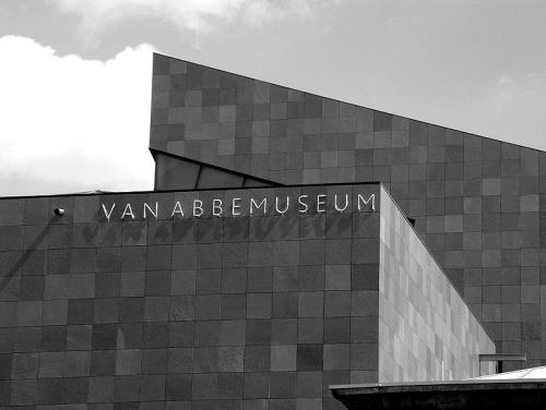 Van Abbemuseum, arte moderno y contemporáneo