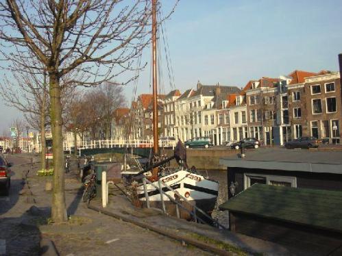 Middelburg, paseo por sus calles y su historia