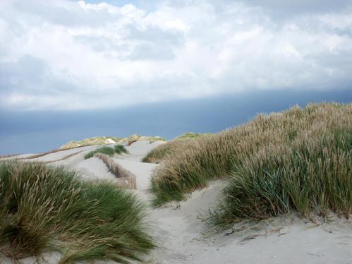 Terschelling, una de las islas Frisias