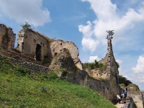 Castillo de Valkenburg