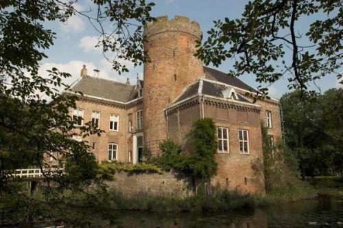 El castillo de Loenersloot