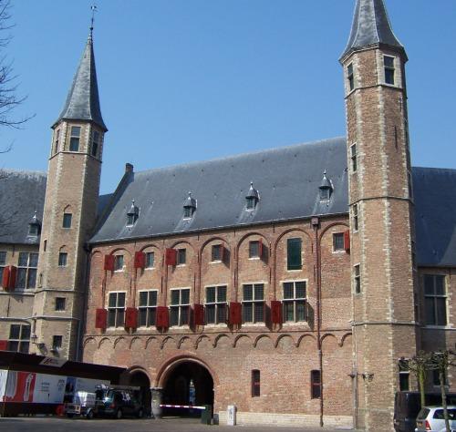 La Abadia de Middelburg