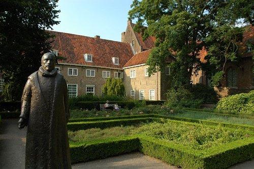 Museo Het Prinsenhof, Delft