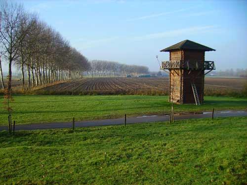 Torre romana de Vechten