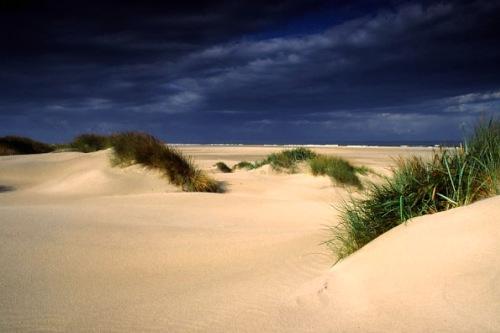 Isla de Vlieland