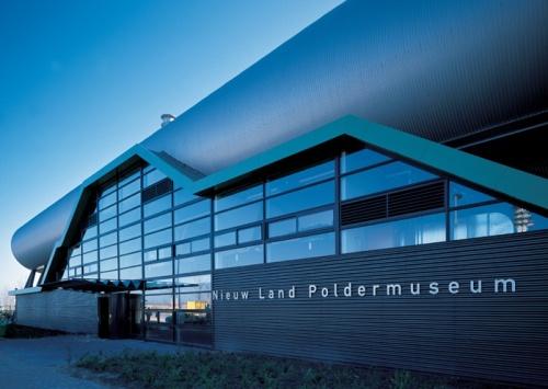 Museo del polder Nieuw Land