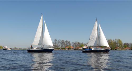 Aalsmeer, tierra de flores y lagos