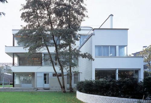 La casa Sonneveld, en Rotterdam