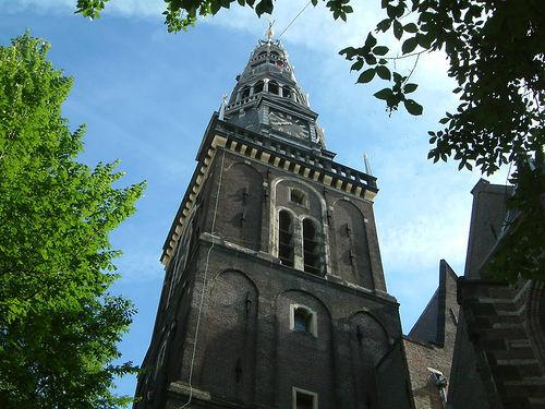 Visitar en Ámsterdam y Rotterdam