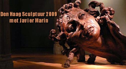 Esculturas de La Haya 2009