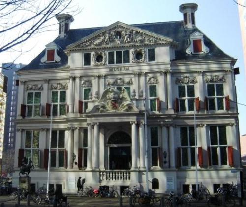 Schielandshuis, el Museo de Historia de Rotterdam