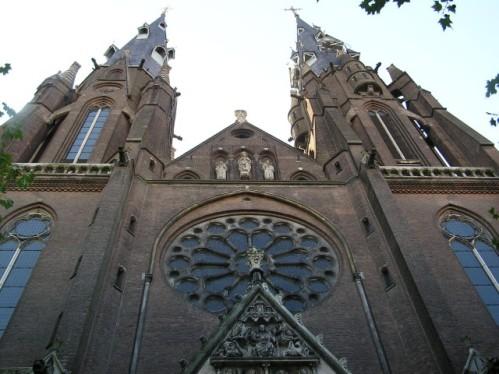 Iglesia de Santa Catalina, Eindhoven